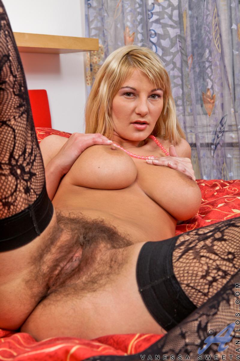 Milf Hairy Pussy Stockings