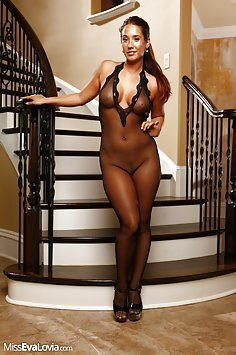 Sexy Body stocking Stripper