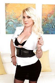 Chanel Preston Amazing Tits Hardcore too