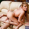 Briana Banks Sexy Cock Sucking MILF - free porn