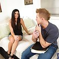 India Summer Goes Back to School - free porn