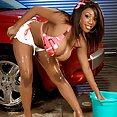 Bikini Car Wash - free porn