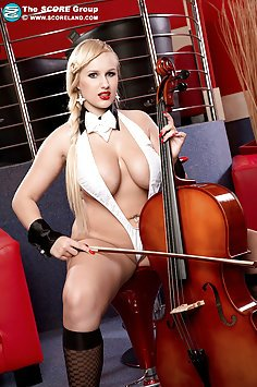 Virtuoso Big Tits