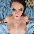 Christy Mack Does Her Best Friends Brother - free porn