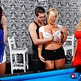 Kagney Linn Karter, Monique Alexander and Tasha Reign - free porn