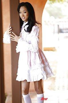 Alina Li in  The Innocence Of Youth