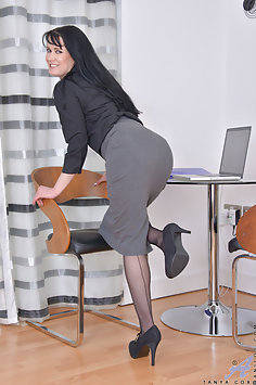 Tanya Cocks Has a Great Ass