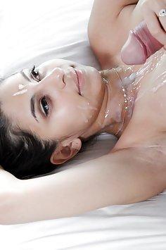 Nina North Massage and Fuck