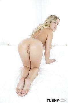 Blair Williams Butt Sex