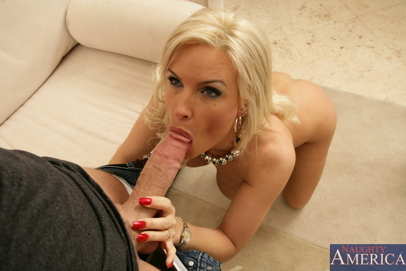 Milf loves milf dick