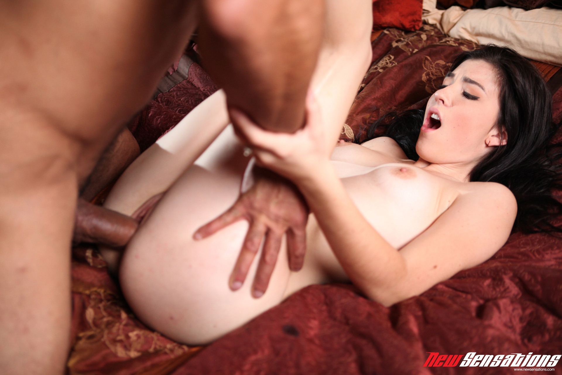 image Jenna reid loves when you jerk off while she touches herself