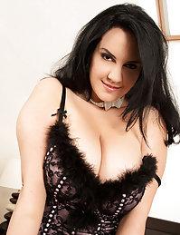 Roxanne Diamond