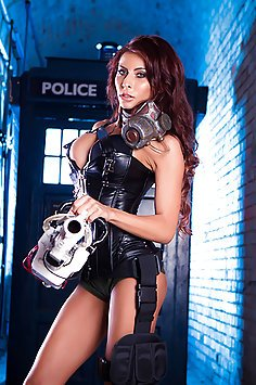 Doctor What Fucks Sexy Madison Ivy