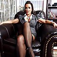 Lisa Ann Gets a Naughty Office Fuck - image