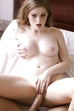 Freckle face redhead fucked hard.
