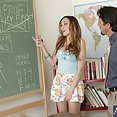 Victoria Rae is a Naughty Bookwork - image