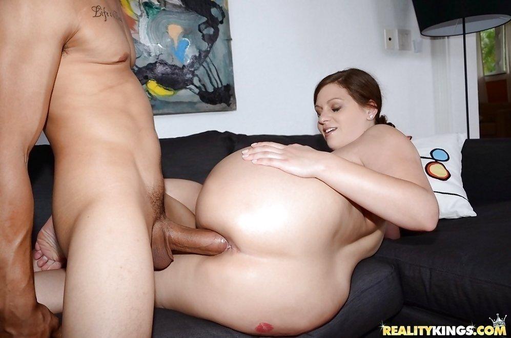 Jessica roberts anal