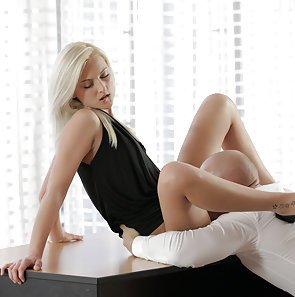 Nubile Films is Eager To Please