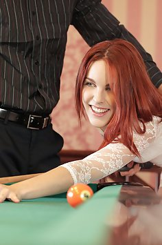 Amarna Miller Playing For Keeps