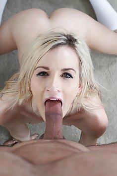 Wild Fucking Blondie