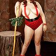 Lexi Big Girl With Big Boobs - image