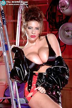 Linsey Dawn Mckenzie Tits