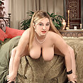 April Has Huge Hooters - image