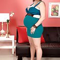 Busty and Pregnant - image 2