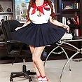 School Of Rack Japanese Schoolgirl Style - image