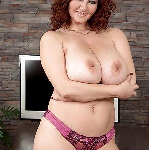 Polish Big Tits Babe