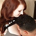 Chubby Felicia Clover Big Tits and Big Needs - image