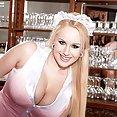 The Heavenly Waitress - image