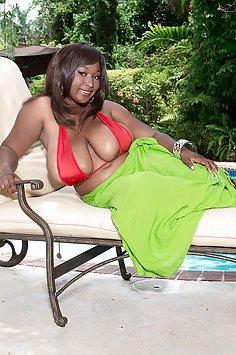 Marie Leone Bikini Buster