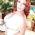 Red Vixen the Bikini Vixen - image