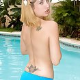 Chrissie Summers Flirty Flatty - image