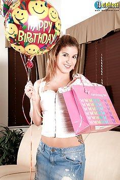 Birthday Boning
