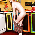 Katey Grind The Naughty Ginger - image