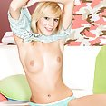 Bangin young Blonde - image