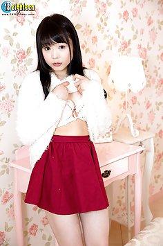 Stunning Japanese Girl Yui Kawagoe