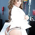 Doctor Richelle Ryan Fucking Her Patient - image