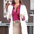 Dr Mercedes Carrera Fuckologist MD - image