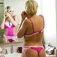PSE With Sexy Kagney Linn Karter - image