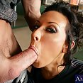 Red Hot Fucking With Rachel Starr - image