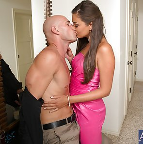 Allie Haze Loves Married Cock