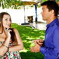 Spanish Sex Lessons For Dani Daniels - image