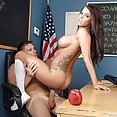 Sorority Slut Peta Jensen - image