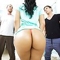 Rose Monroe Fuckable Butt Of The Year - image