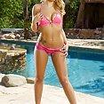 Carmen Caliente Bikini and Nudes - image