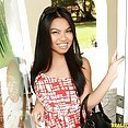 Cindy Starfall Blasted with Cum - image