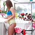 Laundry Lesbians - image